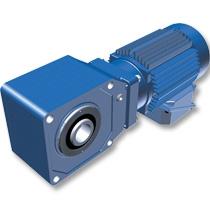 Hyponic Gearmotor